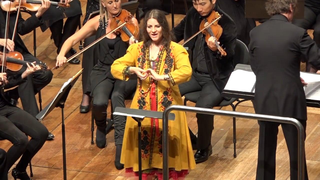 Sarah Ballard Rille